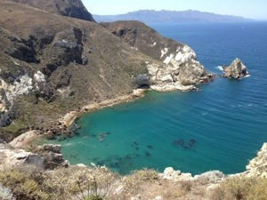Channel Islands NP