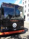 Bolt bus