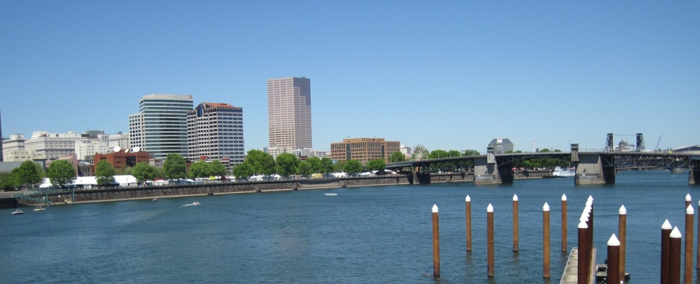 Visiting Portland? Our top five sights (and more)! (1/6)