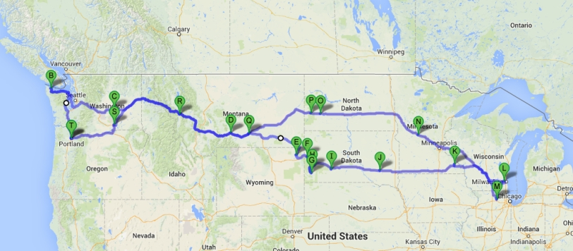 Summer13RoadTrip