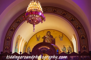 Holy Trinity Greek Orthodox Church, Portland, Oregon