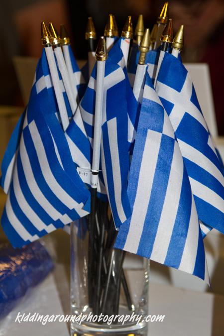 It's All Greek to Me - Portland's Greek Festival (1/6)