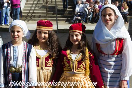 It's All Greek to Me - Portland's Greek Festival (3/6)