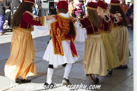 It's All Greek to Me - Portland's Greek Festival (4/6)