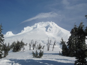 Oregon's Mt. Hood