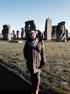 Exploring Stonehenge