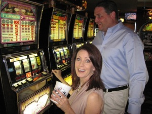 Winning big at Vegas's South Point