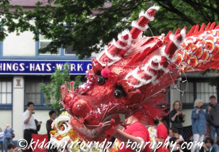 Portland Rose Festival