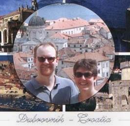 Dubrovnik, Croatia, 2001