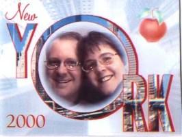 The Big Apple, 2000