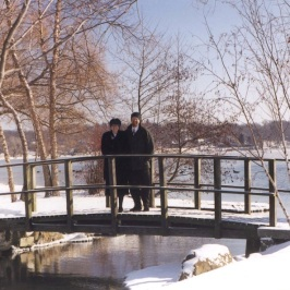 Lake Geneva, WI, 1999