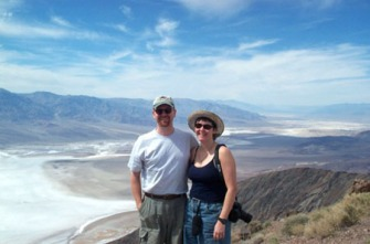 Death Valley NP