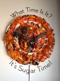 Sugar time!