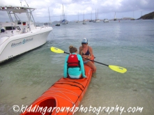 Arawak Expeditions, St. John USVI
