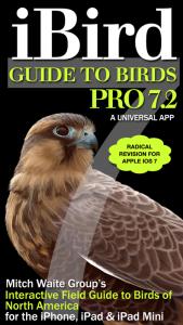 iBird Pro