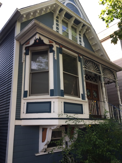 Historic Airbnb in Wrigleyville