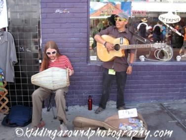 Tucson Street Fair