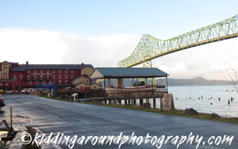 astoria oregon s unique cannery pier hotel a week or a. Black Bedroom Furniture Sets. Home Design Ideas