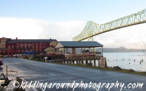 Cannery Pier Hotel Astoria Oregon