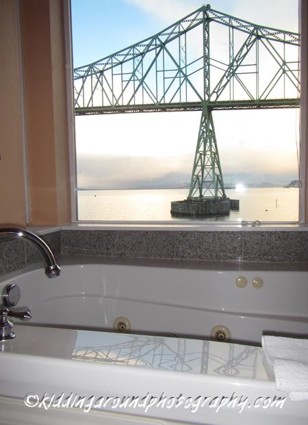 Cannery Pier Hotel Astori Oregon