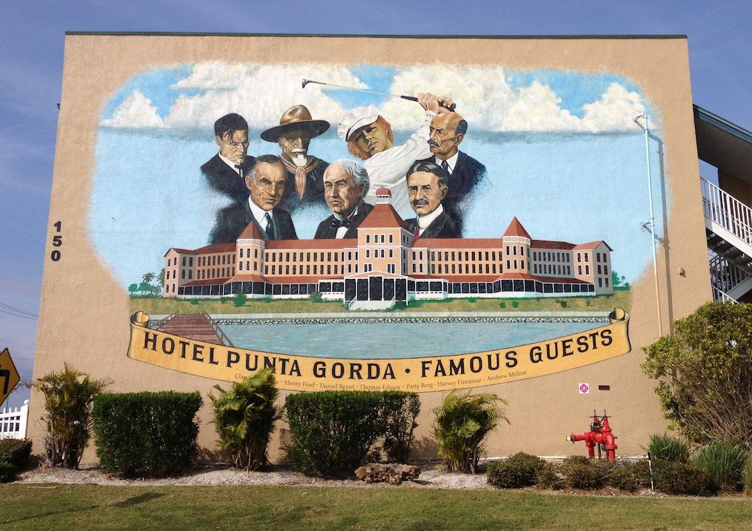 Punta Gorda, Florida