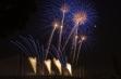 Tlilikum Crossing Fireworks