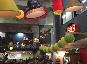 Inside Portland's Night Market