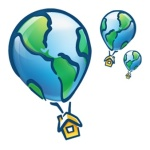 homeexchangeballoon