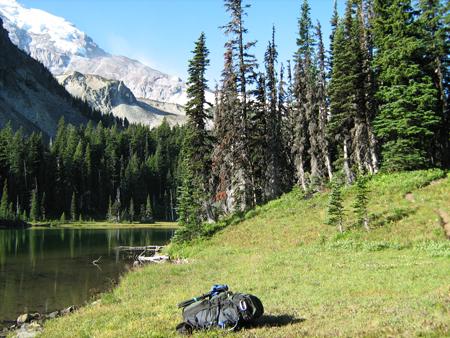 Mt. Rainier NP