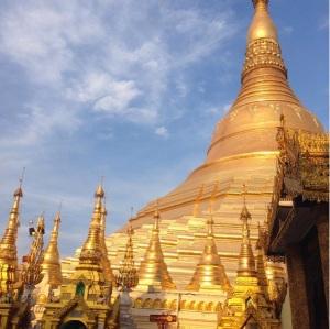SE Asia, Myanmar