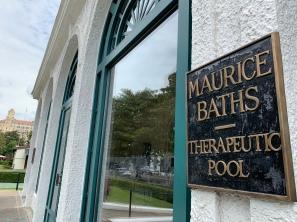 Maurice Bathhouse