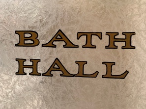 Bath Hall Entry