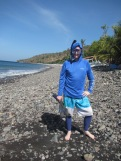 Snorkeling Amed