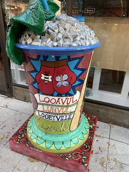 Looeeville